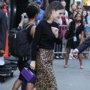 Rachel Bilson – Leaving 'Good Morning America' in New York - 454 x 681