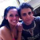 Moises Arias and Cassidy Sawchuk