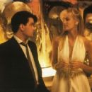 Wall Street -  Charlie Sheen and Daryl Hannah (1987) - 454 x 333