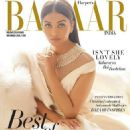 Aishwarya Rai Bachchan - Harper's Bazaar Magazine Cover [India] (November 2016)