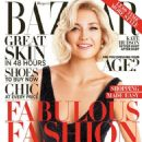 Kate Hudson Harper's Bazaar US October 2012 - 454 x 546