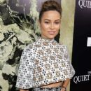 Zulay Henao The Quiet Ones Los Angeles Premiere