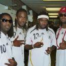 Dancehall musicians