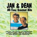 Jan & Dean - All Time Greatest Hits