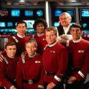 Star Trek Cast - 307 x 400