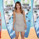 Mary Rajskub - 2010 Teen Choice Awards At Gibson Amphitheatre On August 8 2010 In Universal City, California - 454 x 658