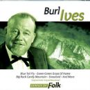 Burl Ives - Genius of Folk