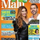 Juliana Paes - Malu Magazine Cover [Brazil] (3 June 2019)