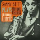 Sonny Stitt - Sonny Stitt Plays Jimmy Giuffre Arrangements