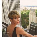 Charlize Theron – Vogue Magazine UK – February 2020