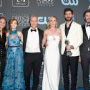 Emily Blunt and John Krasinski : The 24th Annual Critics' Choice Awards - 454 x 315