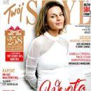 Twoj Styl Magazine - 454 x 582