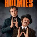 Holmes & Watson (2018) - 454 x 568