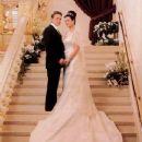 Catherine Zeta-Jones and Michael Douglas are getting married this Saturday, November 18, 2000 held at New York City's Plaza Hotel - 370 x 445