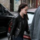 Kristen in Paris - March 2, 2012