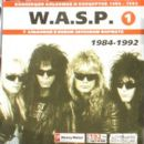 W.A.S.P. - W.A.S.P. CD1 (1984-1992)