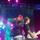 Chicago. Illinois, Allstate Arena  - November 15th, 2011