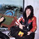 Emily Pember & Tom Keifer