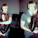 Chord Overstreet and Dallas Lovato