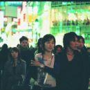 Rinko Kikuchi star as Chieko in Paramount Classics 'Babel' - 2006 - 454 x 345