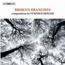 Rainer Maria Rilke - Broken Branches