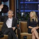 Kristen Bell - The Tonight Show With Jay Leno, 13.09.2010.