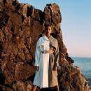 Imaan Hammam - Vogue Magazine Pictorial [United Kingdom] (May 2019) - 454 x 593