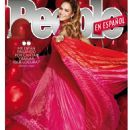 Jennifer Lopez- People en Espanol Magazine Mexico November 2016