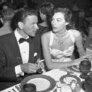 Frank Sinatra and Ava Gardner - 454 x 361