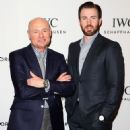 Chris Evans- January 19, 2016-IWC Schaffhausen at SIHH 2016 - Day 2