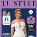 Scarlett Johansson - 454 x 591