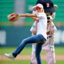 "Kiira Korpi - ""Playing"" Baseball"