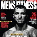 Wladimir Klitschko - 454 x 642