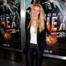"Premiere Of Warner Bros. ""Jonah Hex"""