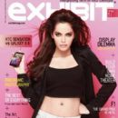 Shazahn Padamsee - Exhibit Magazine Pictorial [India] (September 2011)