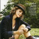Keri Russell - InStyle Magazine January 2009