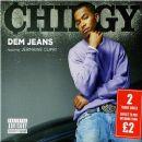 Chingy - Dem Jeans (feat. Jermaine Dupri)