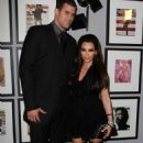 Kim Kardashian & Kris Humphries Tie the Knot!