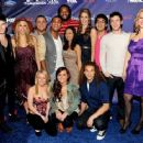 """""""American Idol"""" Contestant Booted For Criminal History - 454 x 363"""