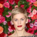 Denise Gough – 72nd Annual Tony Awards in New York - 454 x 681