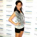 Melissa Rycroft - Lagasse's Stadium VIP Grand Opening At The Palazzo On September 25, 2009 In Las Vegas, Nevada - 454 x 698