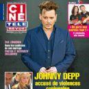Johnny Depp - 454 x 580