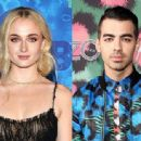 Joe Jonas and Sophie Turner - 454 x 337