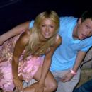 Nick Carter and Paris Hilton - 454 x 330