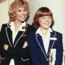 Lauren Tewes as Cruise Director Julie McCoy on the Love Boat - 454 x 638