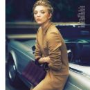 Natalie Dormer - Grazia Magazine Pictorial [Italy] (November 2016) - 454 x 582
