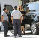 Sofia Vergara Shopping in Beverly Hills, August 2016 - 454 x 303
