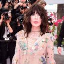 Isabelle Adjani – 'Everybody Knows' Premiere and Opening Ceremony at 2018 Cannes Film Festival - 454 x 703