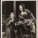 Georgia Brown Actress Singer Dancer Musicals Broadway - 438 x 550