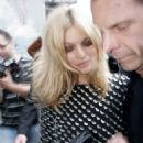 Kate Moss Arriving At Watergate Club In Berlin 2008-06-12